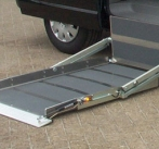 K90 Underfloor Wheelchair Lift