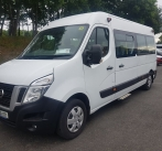 2017 Renault Master Wheelchair Accessible