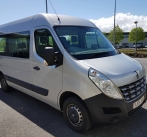 Renault Master MM35 M1 Wheelchair Accessible