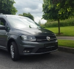 Volkswagen Caddy Maxi Wheelchair Accessible