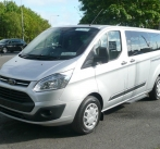 Ford Custom Trend Tourneo LWB