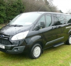 Ford Custom LWB Tourneo Trend