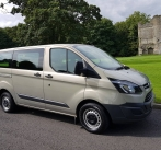 Ford Custom Kombi Wheelchair Accessible MPV